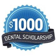 Dental Scholarship 1000