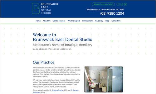 Brunswick East Dental