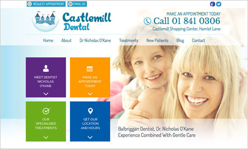 Castlemill Dental