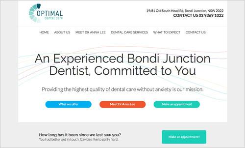 Optimal Dental Care