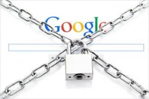 Google Locked