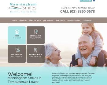 Manningham Dentist