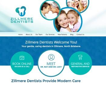 Zillmere Dentist