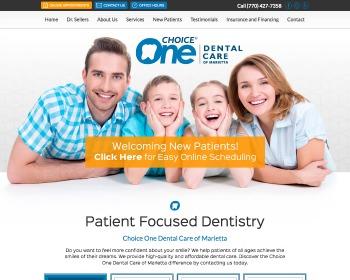 Dentist Marietta