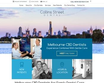 Melbourne CBDDentist
