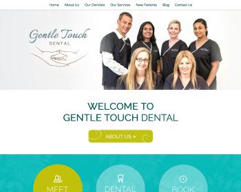 Dentist Leichhardt