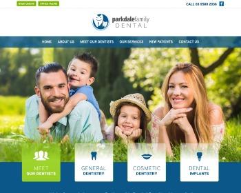 """""""Parkdale"""