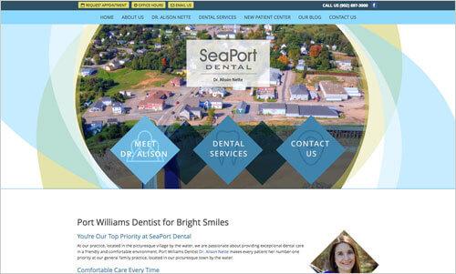 Seaport Dental