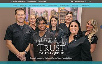 Trust Dental Group