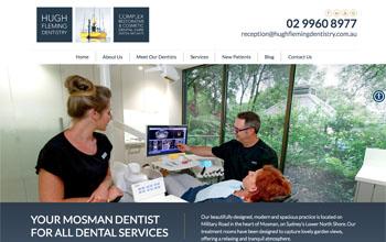Hugh Fleming Dentistry