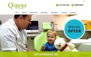 Q Dental