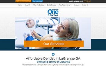 Choice One Dental
