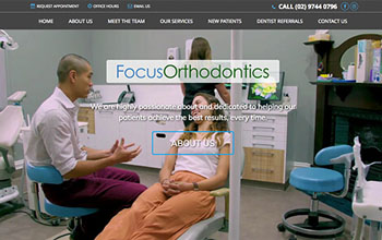 Focus Orthodonthics