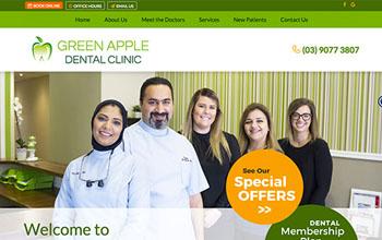 Green Apple Dental Clinic