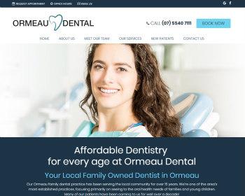 Dentist Ormeau