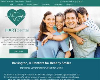 Dentist Barrington IL