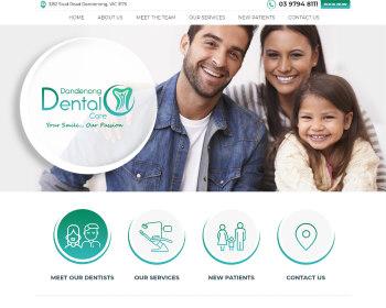 Dentist Dandenong