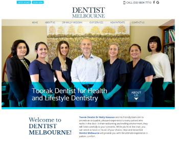 Dentist Toorak