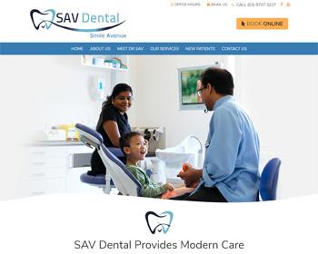 Dentist Berwick
