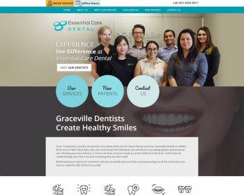 Dentist Graceville