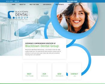 Dentist Blacktown
