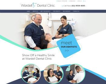 Dentist Dulwich Hill