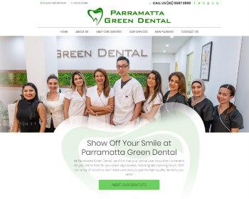 Dentist Parramatta