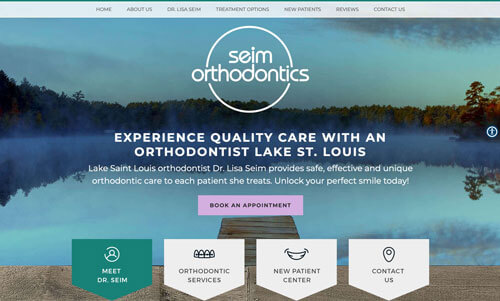 Seim Orthodontics