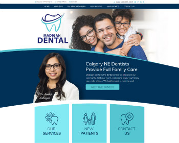Dentist Calgary NE