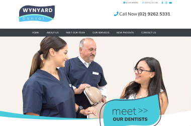 Dentist Sydney CBD