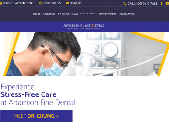 Dentist Artarmon