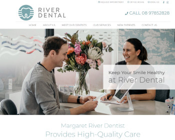 Dentist Margaret River
