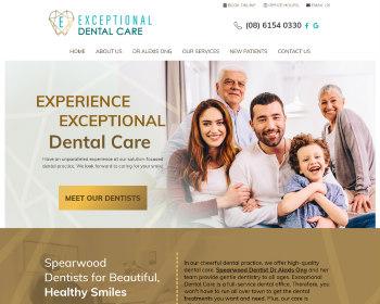 Dentist Spearwood
