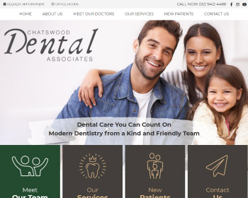 Dentist Chatswood NSW
