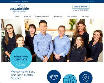 Dentist Glenside