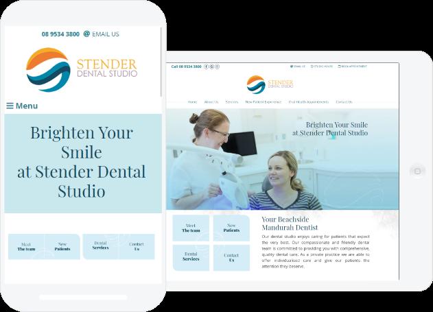 stender-dental