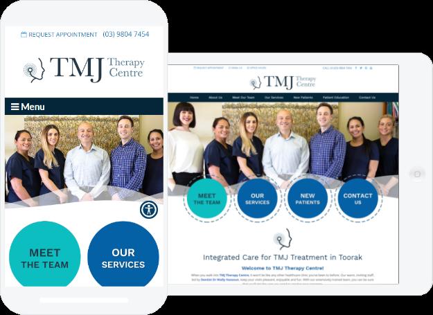 tmj-therapy-centre
