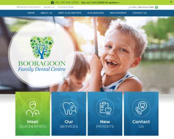 Dentist Booragoon