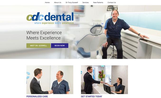 CDC Dental