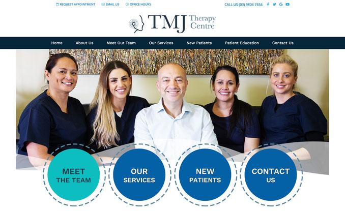 TMJ Therapy Centre