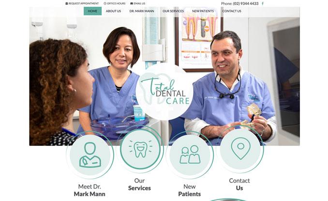Total Dental Care