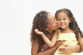 Moms and Children love Chiropractic