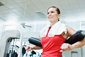 Woodbridge Sports Chiropractor