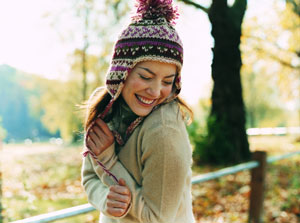 In colder weather, your joint pain tends to only get worse.