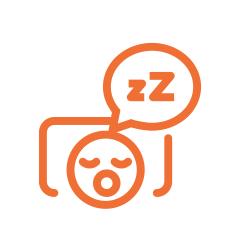 sleep illustration